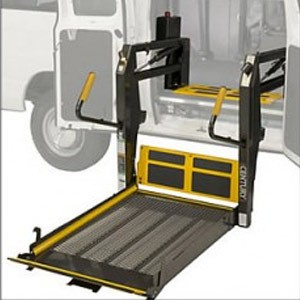 Braun Century Wheelchair Lift