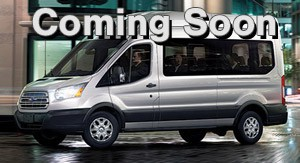 Ford Transit Seating - Quick Release & Customizable