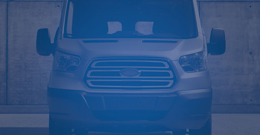 AbiliTrax Van Seating for Wheelchair Vans, Commercial Vans